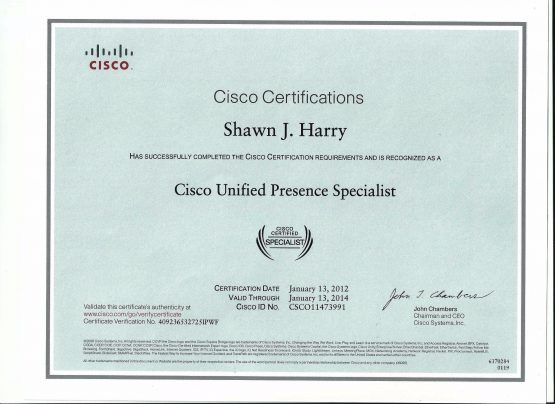 cisco-unified-presence-specialist