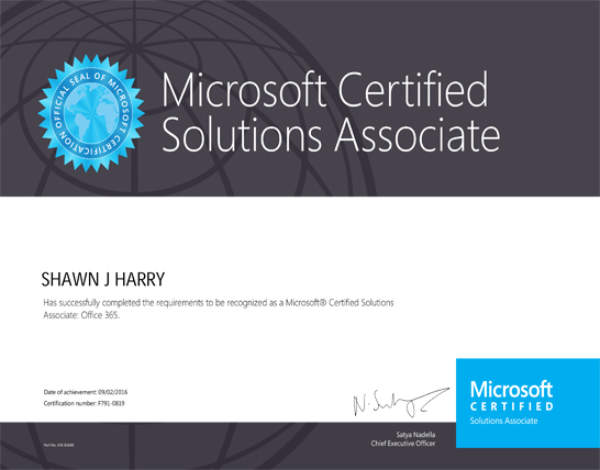microsoft-certified-solutions-associate