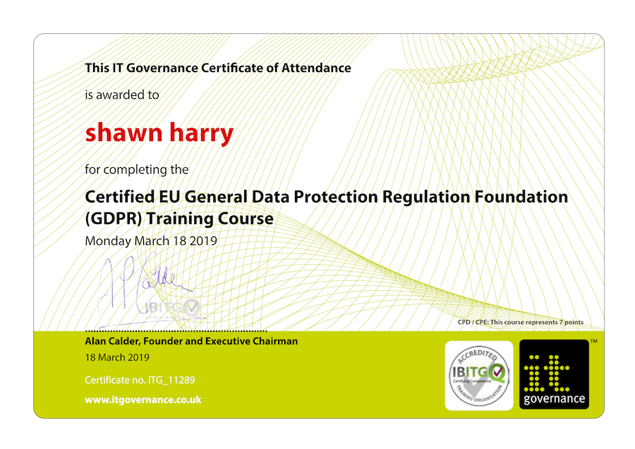 Shawn Harry | Cloud UCC Consultant Architect